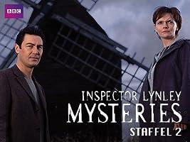 The Inspector Lynley Mysteries - Staffel 2