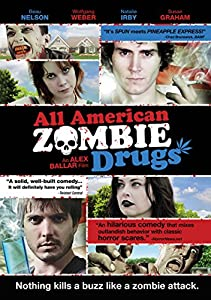 All American Drug Zombie
