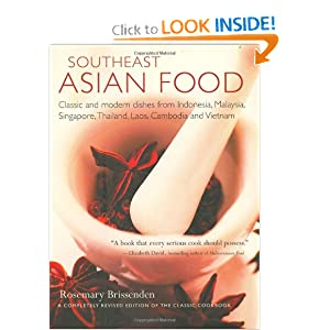 Southeast Asian Food Recipes