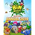 Bin Weevils: The Official Annual 2014 (Annuals)