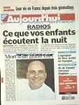AUJOURD'HUI EN FRANCE [No 529] du 25/...