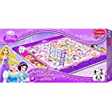 Funskool Disney Princess Snakes And Ladders, Multi Color