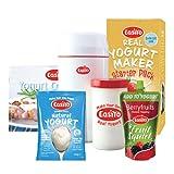 EasiYo Natural Yoghurt Starter Kit
