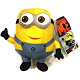 Despicable Me Deluxe 10 Inch Plush Figure Minion Dave
