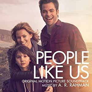 People Like Us (Original Motion Picture Soundtrack)