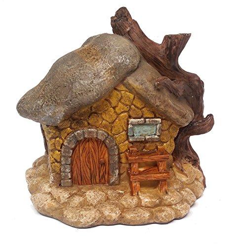 Stone Fairy House / Troll House