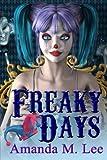 Freaky Days (A Mystic Caravan Mystery) (Volume 1)