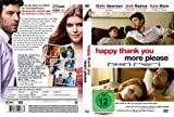 Image de Happy Thank You More Please [Blu-ray] [Import allemand]