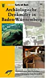 img - for Archaologische Denkmaler in Baden-Wurttemberg. book / textbook / text book