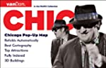 Pop-Up Chicago Map by VanDam - City S...