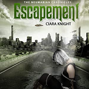 Escapement Audiobook