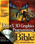 DirectX 3D Graphics Programming Bible...