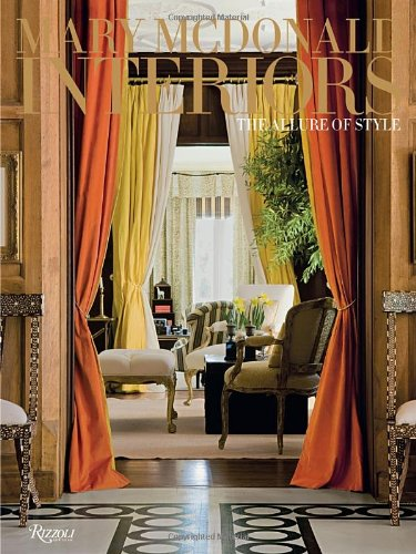 Sale alerts for Rizzoli International Publications Mary McDonald: Interiors: The Allure of Style - Covvet