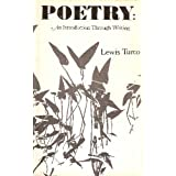 Poetry: An Introduction Through Writing ~ Lewis Turco