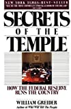 Secrets of the Temple (0671675567) by GREIDER WILLIAM