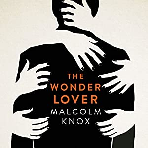 The Wonder Lover Audiobook