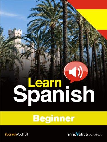 Learn Spanish - Innovative Language - Beginner