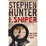 "I, Snipervon ""Stephen Hunter"""