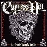 Cypress Hill - Los Grandes Éxitos En Español - Ruffhouse Records - 496287 9, Columbia - COL 496287 9