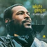 What's Going On (10'' Vinyl)