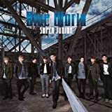 Blue World♪SUPER JUNIOR
