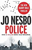Jo Nesbo Police: A Harry Hole thriller (Oslo Sequence 8) (Harry Hole 10)