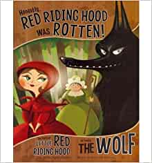 honestly little red was rotten pdf
