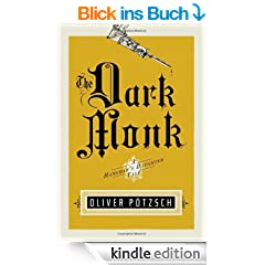 The Dark Monk: A Hangman's Daughter Tale (UK Edition)