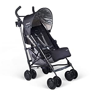 UPPAbaby 2013 G-Luxe Stroller, Jake Black