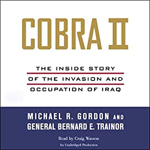 Cobra II Audiobook