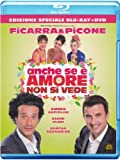 Anche Se E' Amore Non Si Vede (Blu-Ray+Dvd)