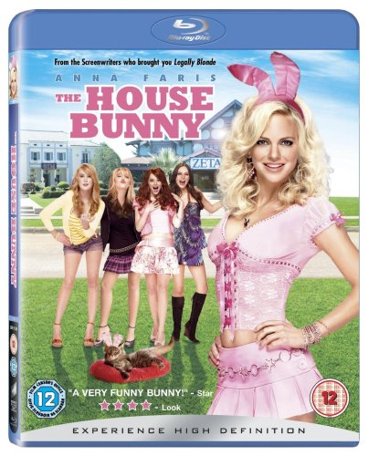 The House Bunny [Blu-ray] [UK Import]