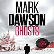 Ghosts: John Milton, Book 4 | Mark Dawson