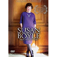 Susan Boyle - From Pain To Fame: Susan Boyle, n/a