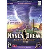Nancy Drew: Trail of the Twisterby Her Interactive