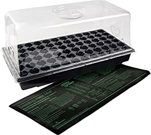 Hydrofarm CK64060 Hot House, Heat Mat Included