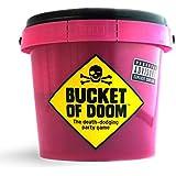 Bucket of Doom: Death Dodging Party Game