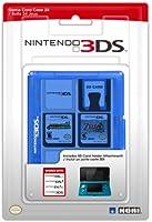 Boîte de rangement bleu pour 24 jeux Nintendo 3DS/DSi XL/DSi/DS Lite