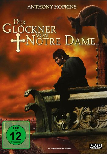 Glöckner von Notre Dame[NON-US FORMAT, PAL]