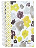 2014-15 Academic Year bloom Daily Day Planner Fashion Organizer Agenda August 2014 Through July 2015 Watercolor