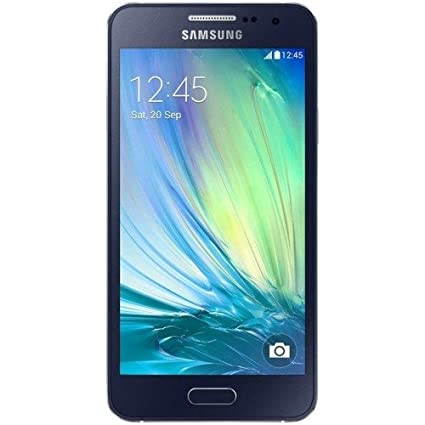 Samsung A300F GALAXY A3 (midnight-black) débloqué logiciel original