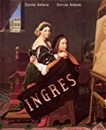 Jean-Auguste-Dominique Ingres: 160+ Neoclassical Paintings - Neoclassicism