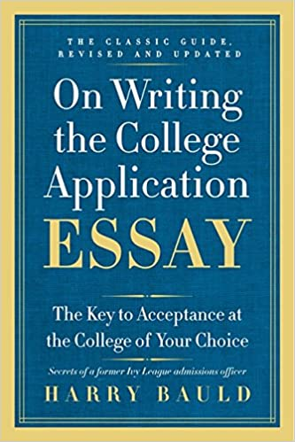 College Sample Essays - Accepted com