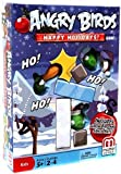 Mattel Angry Birds Happy Holidays! Game - Christmas Themed Board Game by Mattel [Toy]