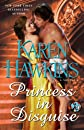 Princess in Disguise: A Novella (The Duchess Diaries)