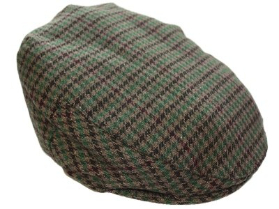Adults Unisex Mens ladies Tweed Country Style
