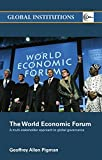 img - for World Economic Forum: A Multi-Stakeholder Approach to Global Governance book / textbook / text book