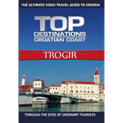 Top Destinations TROGIR