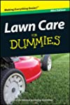 Lawn Care For Dummies�, Mini Edition