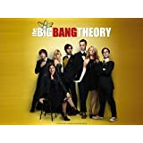 The Big Bang Theory: The Complete Seventh Season ~ Johnny Galecki